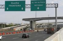 BR-290, em Porto Alegre, terá desvio para obras da nova ponte do Guaíba