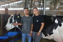 Suspense e cuidados redobrados antecipam concurso leiteiro na Expointer