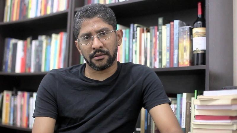 Nome de destaque na literatura gaúcha contemporânea, autor marca uma Feira que tenta fazer da pandemia uma oportunidade de renovação