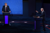 Biden venceu primeiro debate contra Trump por 60% a 28%, diz pesquisa da CNN