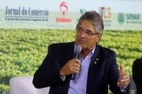 'É muito impactante chegarmos em uma Expointer sem público', diz presidente da Farsul