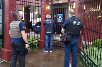 Ministério Público investiga desvios em entidades ligadas a jogadores de futebol
