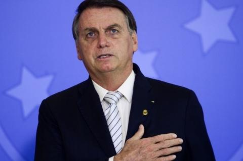 Comércio com mundo todo 'sem viés ideológico' é elemento chave, diz Bolsonaro