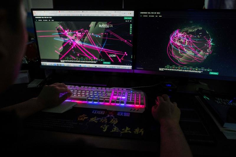 Aumento no número de cibercrimes reforça necessidade de cooperação internacional, uma vez que os criminosos geralmente estão localizados em países diferentes das vítimas