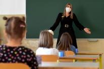 Capital contabiliza 69 casos de Covid-19 em escolas