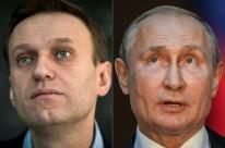 'Putin estava por trás do crime', afirma líder opositor envenenado com Novitchok na Rússia