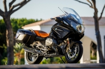 BMW importa da Alemanha modelo estradeiro
