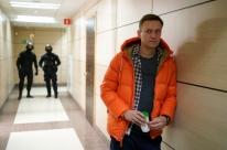 Mídia associa serviço secreto russo a envenenamento de Navalny