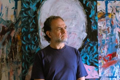 Artes visuais gaúchas perdem muito com morte do pintor Gelson Radaelli