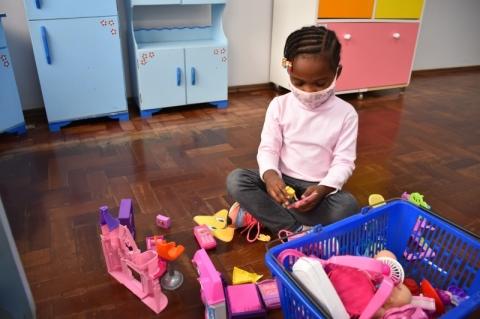Mais de 600 crianças retornam às aulas nas escolas de Lajeado