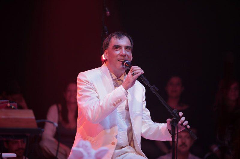 Músico falará sobre seu novo álbum, retomada dos shows e situação ambiental do Brasil