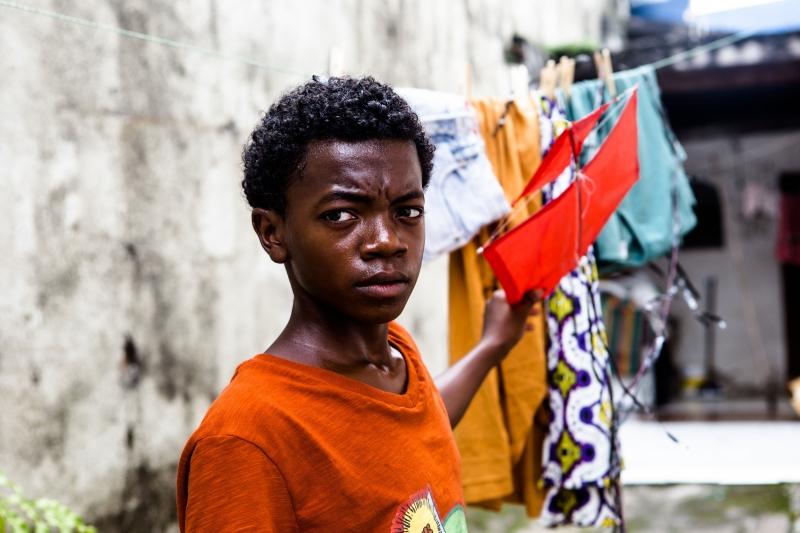 Roteiro do filme 'Sem asas', de autoria de Renata Martins, foi vencedor da categoria