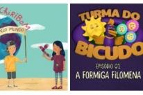 TV Cultura estreia duas séries de animações infantis neste sábado