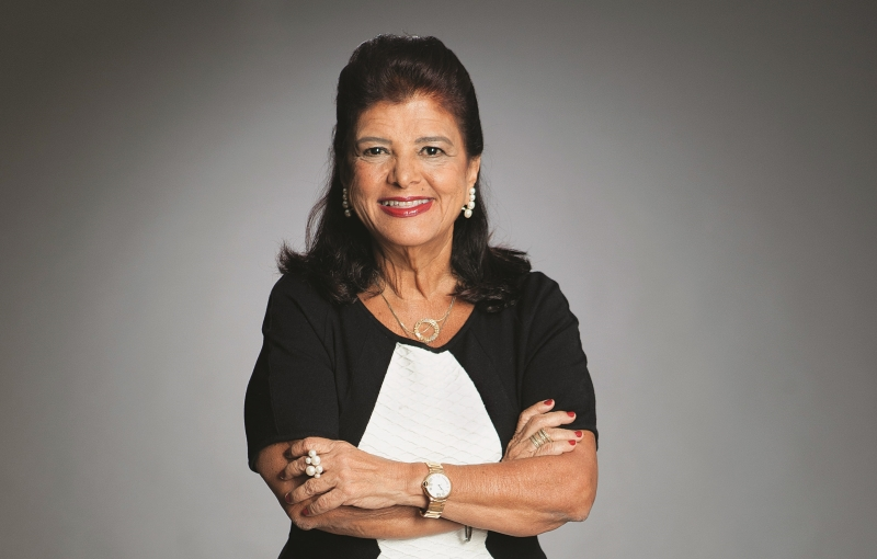 Presidente da Magazine Luiza participa do programa da TV Cultura, ao vivo, às 22h