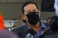 Operação Verde Brasil 2 na Amazônia será prorrogada até abril, diz Mourão