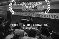 Documentários vencedores do 'É Tudo Verdade' têm exibição online nesta terça-feira