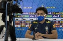 Marquinhos fala em esquecer favoritismo e exalta Neymar na seleção brasileira