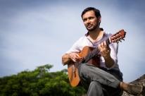 Matheus Alves lança 'Violão regional', seu primeiro álbum solo