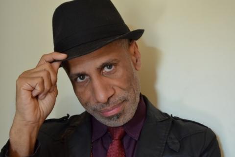 Jessé Oliveira fala sobre teatro negro para o Arte como Ciência
