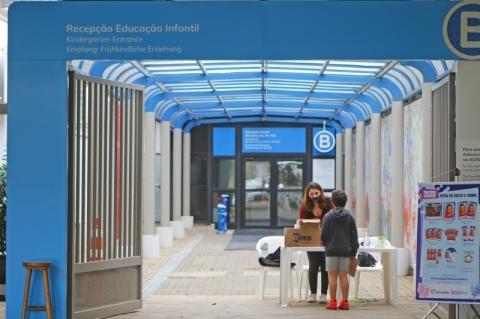 Decreto autoriza volta às aulas em mais séries em Porto Alegre nesta segunda