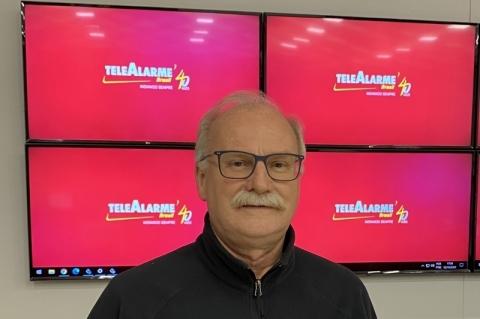 TeleAlarme Brasil inova nos seus 40 anos