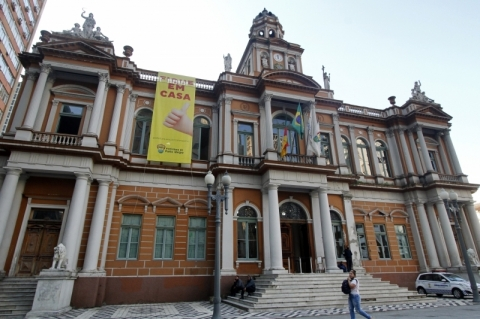 CDL e Sindilojas promovem painel com candidatos à Prefeitura de Porto Alegre
