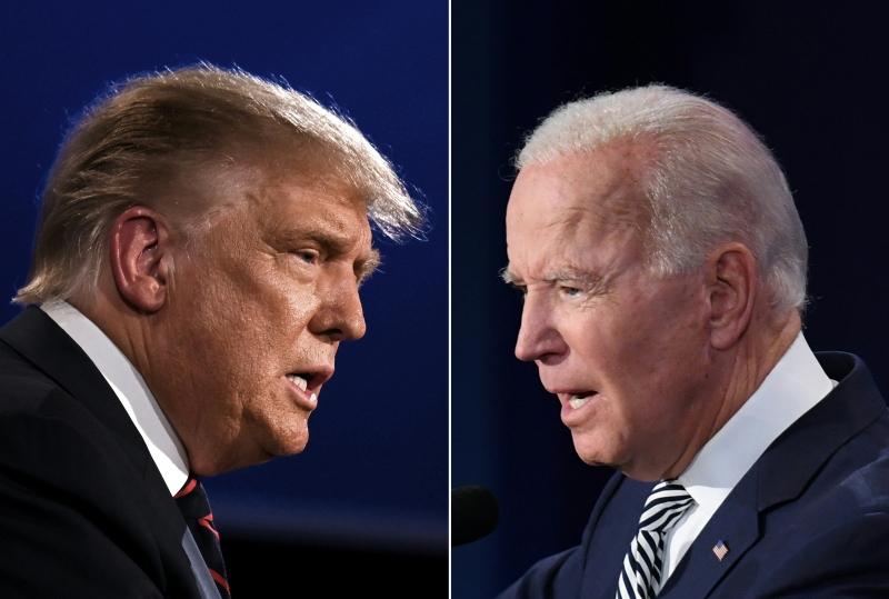 Para ganhar em 2020, Trump e Joe Biden ainda precisam desses Estados do Meio-Oeste