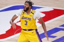 Lakers vencem Heat, fazem 3 a 1 e ficam a um triunfo do título da NBA