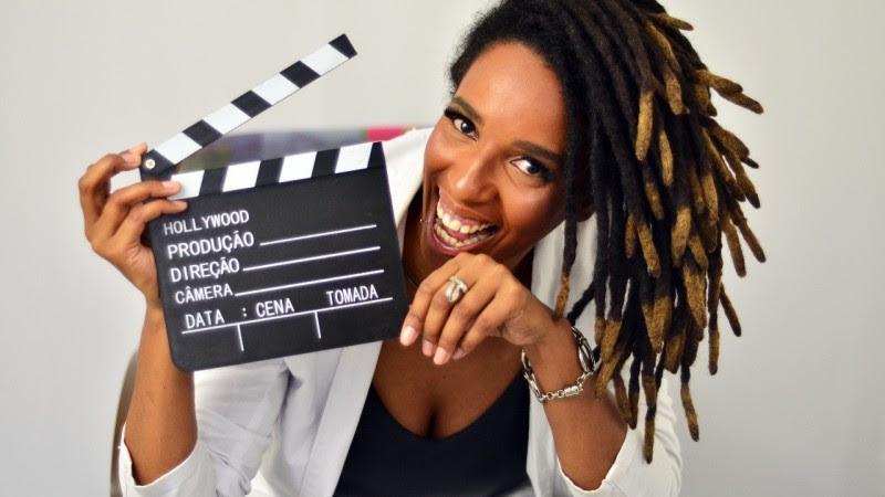 Cineasta Camila de Moraes é a curadora do festival e irá conduzir bate-papo