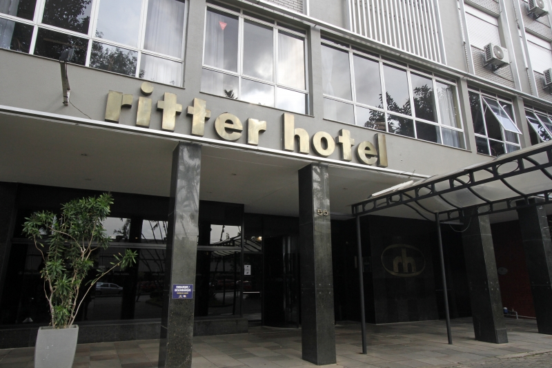 No Ritter Hotéis, coliving é uma nova estratégia para atrair o hóspede que opta por ficar mais tempo