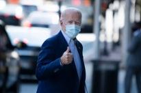Biden alcança a maior vantagem sobre Trump na corrida à presidência dos EUA