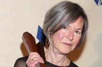 Poeta norte-americana Louise Glück é a Prêmio Nobel de Literatura