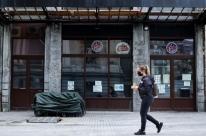 Bélgica fecha bares, e Itália exige o uso de máscara para conter o coronavírus