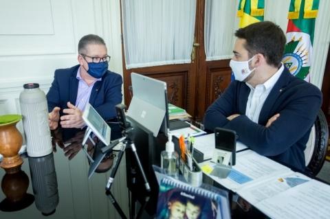 Programa arrecada quase R$ 10 milhões para segurança pública no RS em um ano