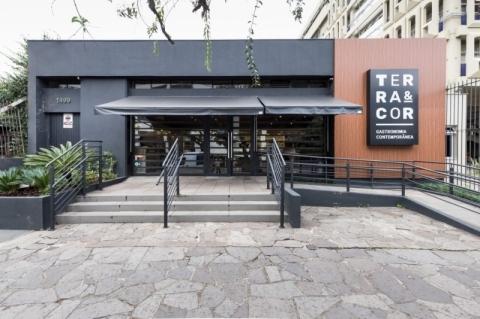 Restaurante de bufê diversifica oferta de serviços