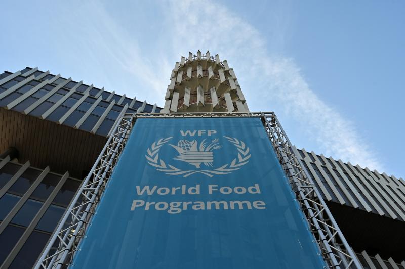WFP é o maior programa de combate à fome do planeta e busca promover a segurança alimentar