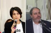 Gustavo Paim pede cancelamento de show de Caetano Veloso em apoio a Manuela DÁvila