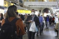 Com avanço da pandemia, governo publica novas regras de isolamento social