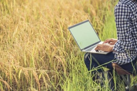 Ater Digital vai impulsionar acesso do produtor rural à assistência técnica