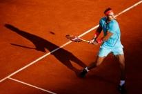 Nadal e Djokovic fazem final de Roland Garros neste domingo
