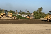Prefeitura aguarda laudo de residencial para transferir mais famílias da Vila Nazaré