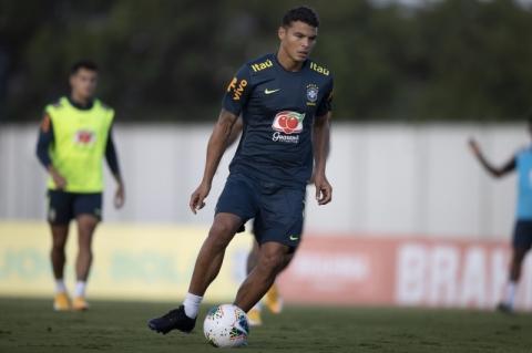 Brasil vai a Lima enfrentar o Peru pelas eliminatórias