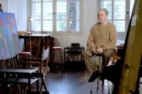 Documentário sobre artista gaúcho Britto Velho estreia no Canal Curta!