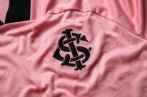 Inspirado no Outubro Rosa, Colorado lança nova camisa