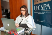 'Maior risco da flexibilização são as aglomerações', diz reitora da UFCSPA
