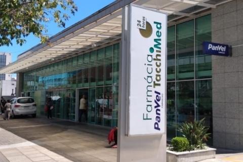 Panvel adquire rede de farmácias na Serra e amplia participação no mercado local