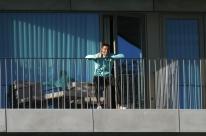 Cristiano Ronaldo volta para Turim em 'ambulância aérea' para cumprir isolamento