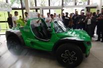 Empresas gaúcha e paranaense de tecnologia automotiva firmam parceria