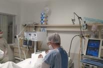 Anvisa aprova ventilador pulmonar criado pela UCS