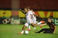 Inter goleia o Sport por 5 a 3 e segue na cola do Galo